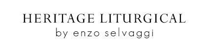 Heritage Liturgical by Enzo Selvaggi
